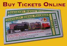 Downeast Scenic Railroad